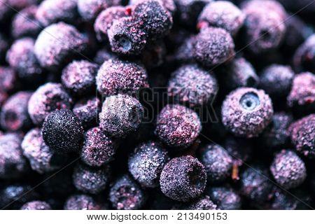 blueberries frozen fruit a blueberries frozen fruit