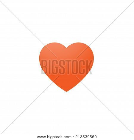 Heart icon vector logo, Heart logo, heart shape, love logo concept, Heart logo