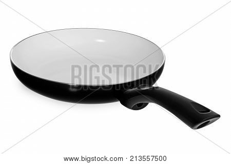Kitchen Frying Pan With Healthy, Non-stick, Ceramic, Coating.