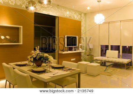 Cosy Interior Design