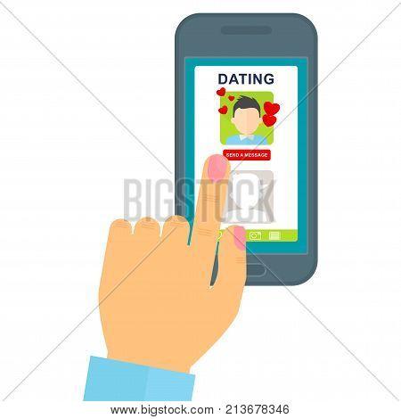 Dating Girl Chooses Guy