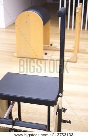 Stability Chair Pilates Machine