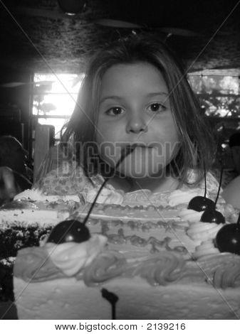 Mmmmm...Cake