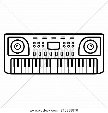 Music Electronic Synthesizer Piano Composer Electro Keyboard