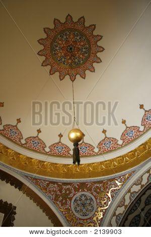 Inside The Harem Of Topkapi Palace