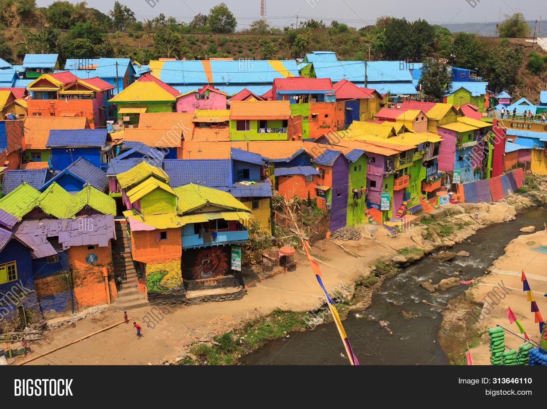 Malang Java Image Photo Free Trial Bigstock