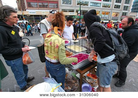 Moveable Feast on Fourteenth Street