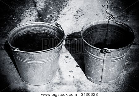 Two Buckets