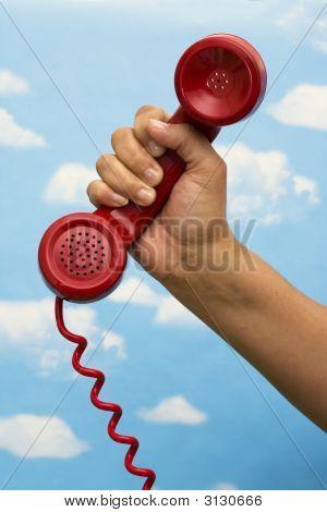 Telefoonhoorn