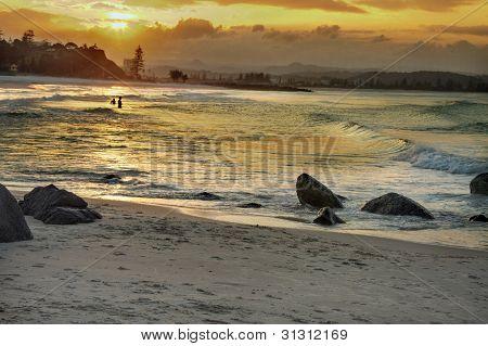 Coolangatta Gold Coast