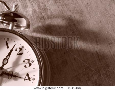 Alarm Clock Fragment