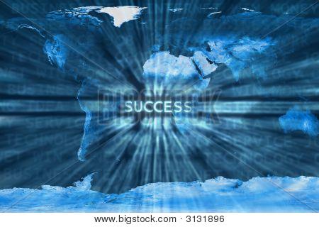 Gobal Success