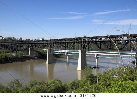 High Level Bridge