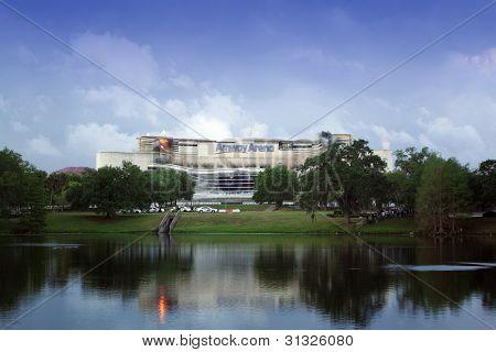 Orlando Amway Arena Implosion (3)
