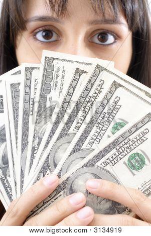 Eyes Money