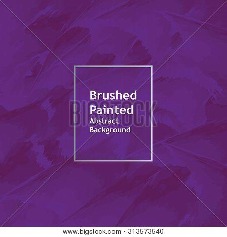 Abstract Dark Texturebackground,fone,dark Violet  Color Grunge Element