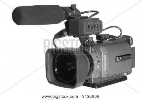 Studio-Kamera