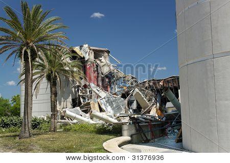 Orlando Amway Arena Demolition (7)