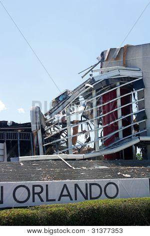 Orlando Amway Arena Demolition (22)