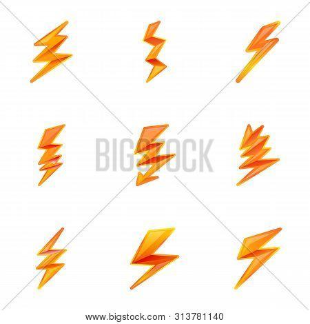 Lightning Bolt Images, Illustrations & Vectors (Free) - Bigstock