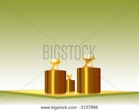 Pesi Oro