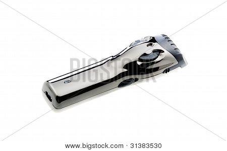 Shaving apparatus