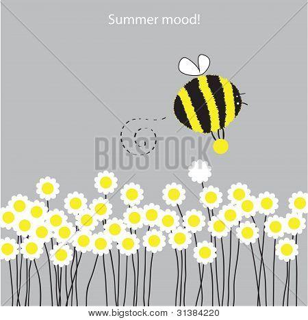 Summer mood.