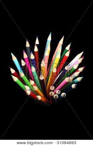 Spray de colores