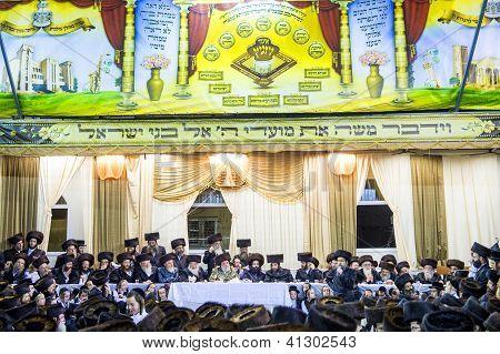 Simchat Beit Hashoeivah
