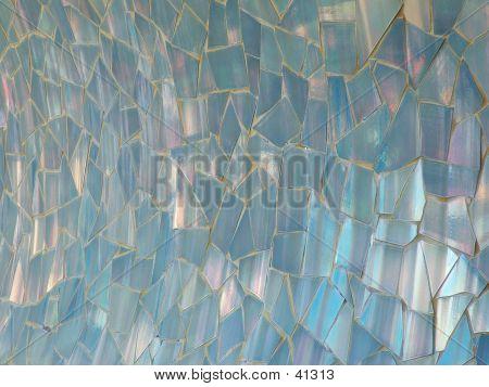 Seashell Mosaic