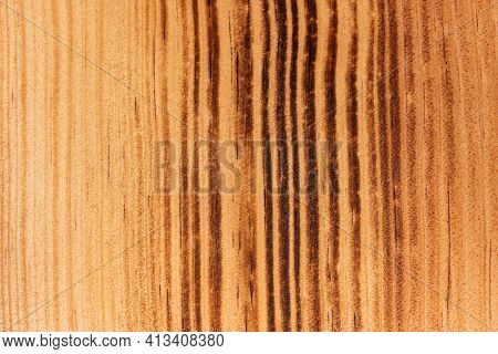 Pine Wood Texture Or Wood Background. Wood For Interior Exterior Decoration And Industrial Construct