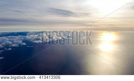 Air Travel View
