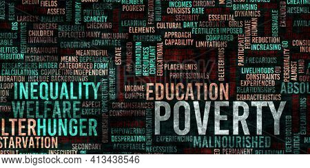 Poverty and Fighting for the Rights of the Poor