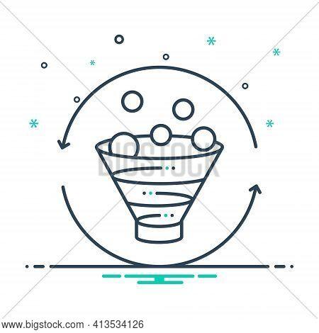 Mix Icon For Conversion-marketing Conversion Marketing  Consultant