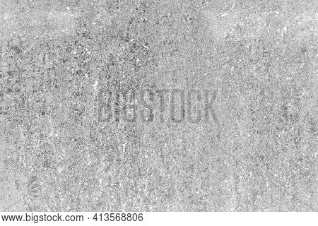 Grey Abstract Stone Wall Texture Light Concrete Background.