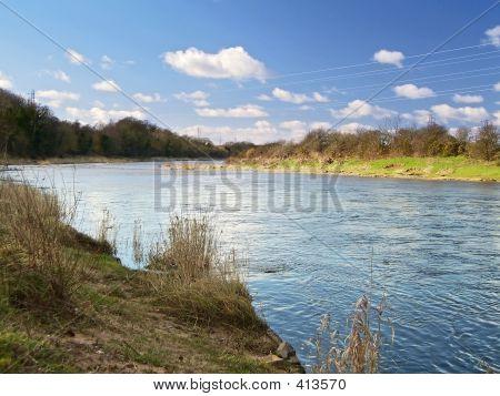 River Scene 6