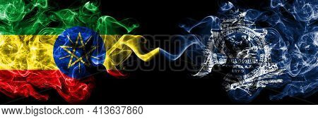 Ethiopia, Ethiopian Vs United States Of America, America, Us, Usa, American, Charleston, South Carol