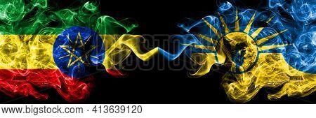 Ethiopia, Ethiopian Vs United States Of America, America, Us, Usa, American, Mesa, Arizona Smoky Mys