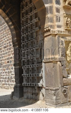 Ancient Indian Architecture. Ancient Architecture Design, Ancient Wall Pattern, Ancient Hindu Archit