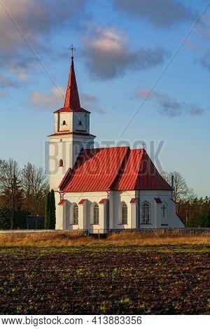 Elerne Ascension Of Lord Jesus Roman Catholic Church