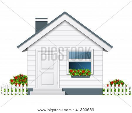 Counrty house