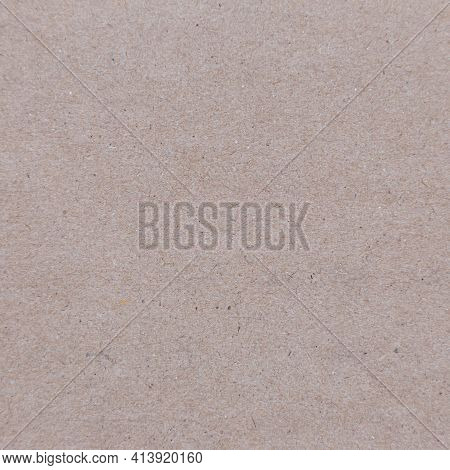 Brown Paper. Paper Texture, Paper Background. Seamless Paper. Closeup Paper Texture. Abstract Paper.