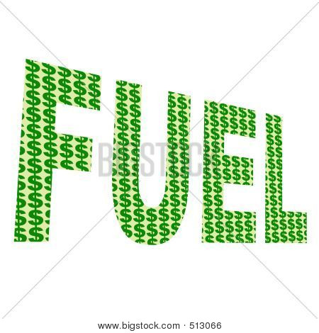 Fuel Ilustration