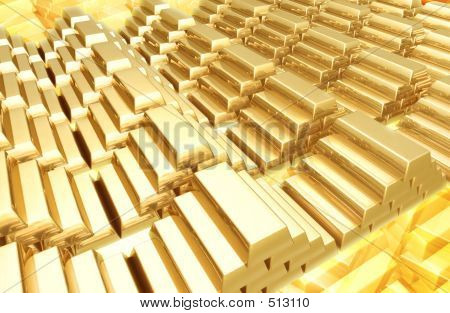 Gold Bars Bg 01
