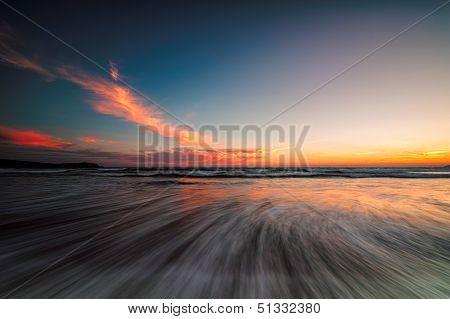 sunrises II