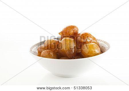 Arabian Dessert