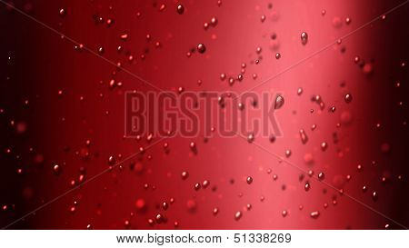 Strawberry Bubbles Air