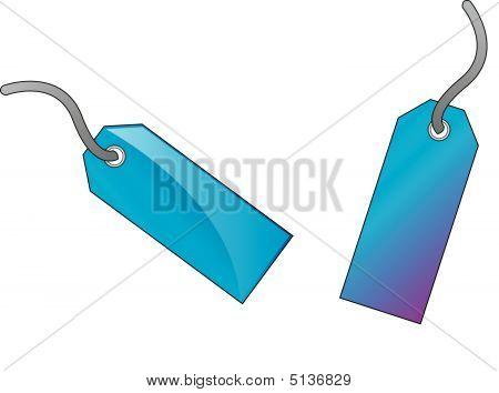Bluelable