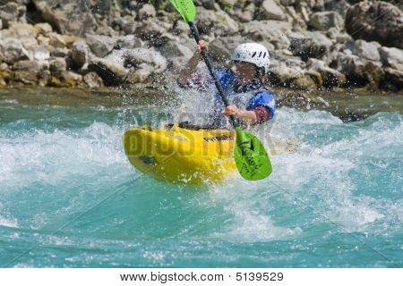 World Rafting Championship 2009, Foca, Republika Srpska, Bosnia