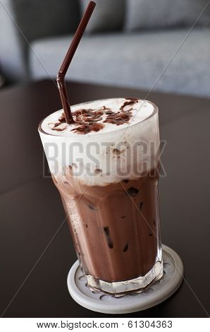 Ice Chocolate